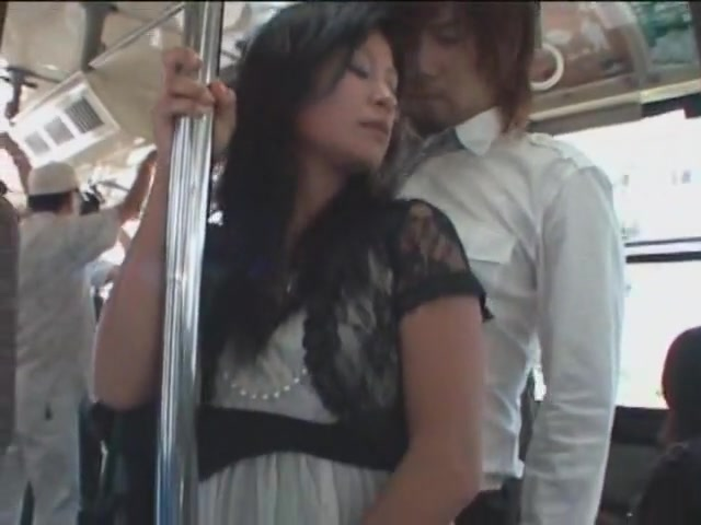 Rub Penis On Woman On Bus Asian laminated flooring