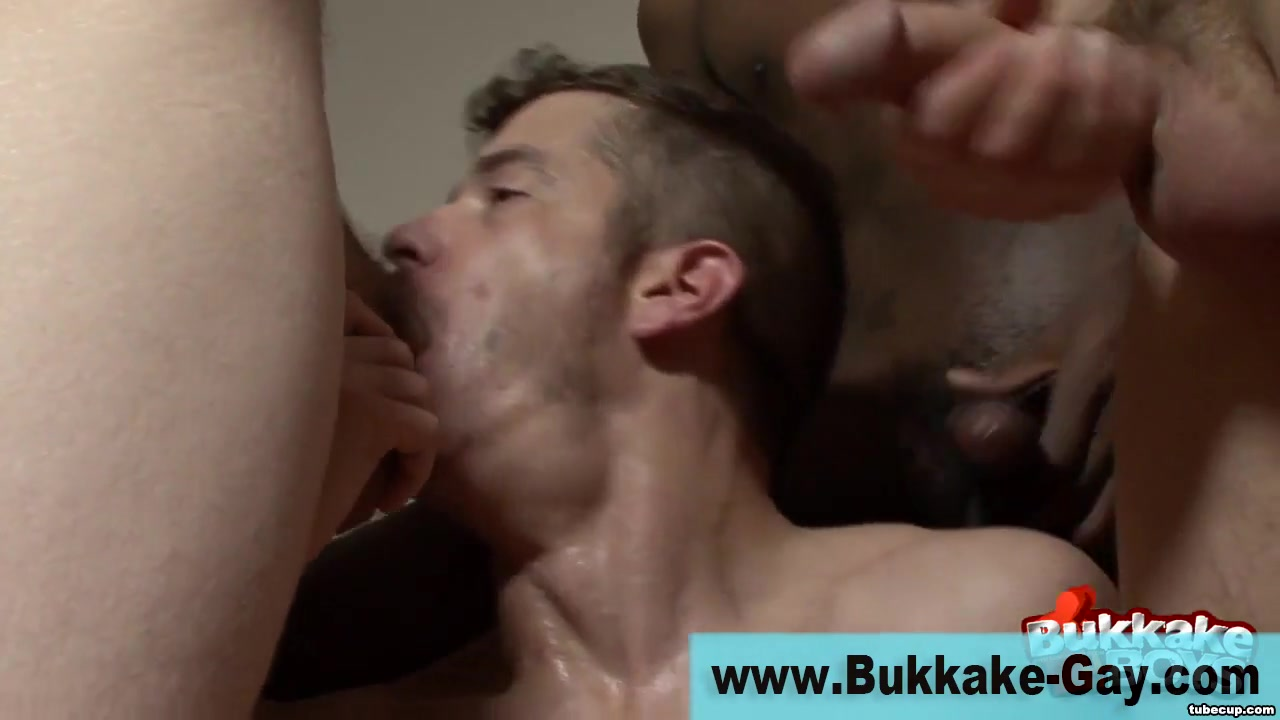 Interracial facial for gay guy Largest Anus On The Net
