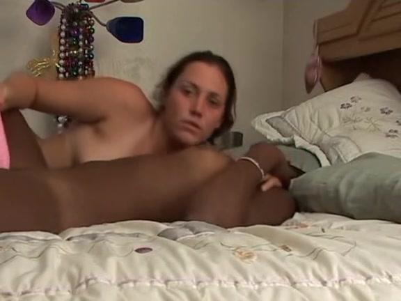 Licking Interracial lesbias horny