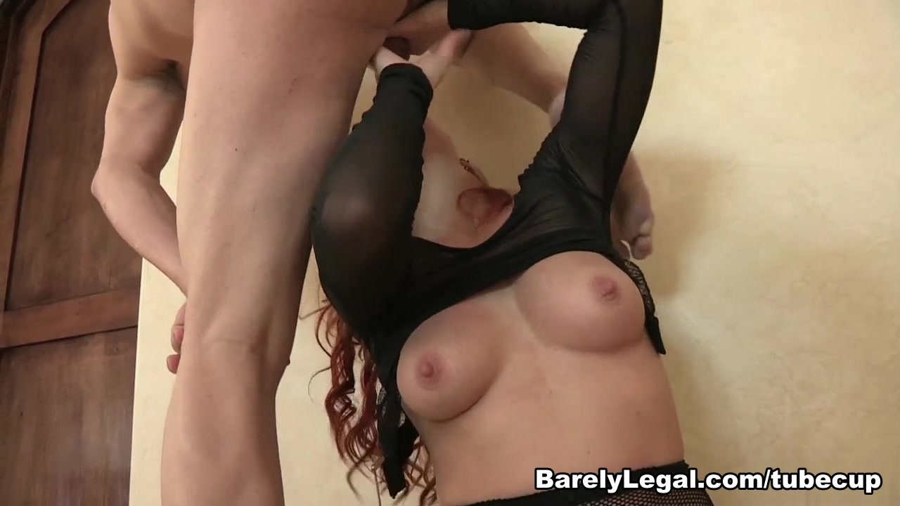 Brooklyn Lee in Love Hurts #2