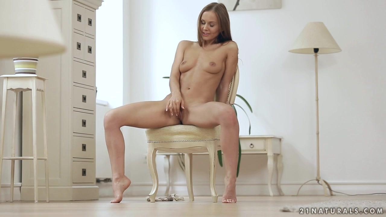 21Naturals Video: Petals Nude women hand job