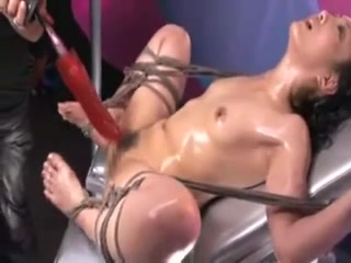 Japanese Bondage WF Body Black Porno