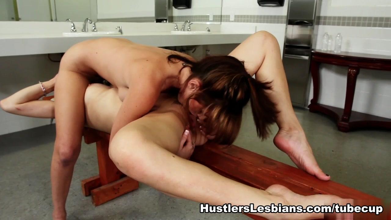 Sexo porno lesbien Pussie