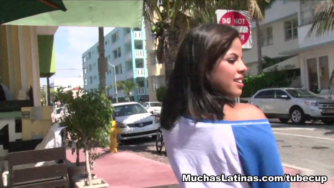 Jasmine Blaze in Banging Bonitas