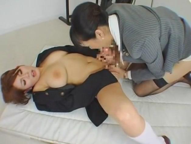 Girl ass solo big