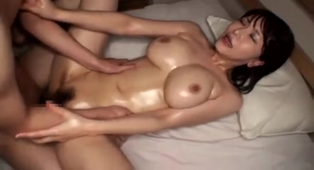 Super Sexy Busty Anri Okita Oil Grope and Fuck Husbands and wives fucking young girls