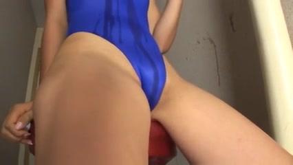 Asian swimsuit fetish videos for sandra brazilian your mini