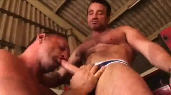 Homosexual bear sex in warehouse sexy black pussy solo