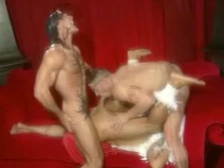 Brad Patton Passivo movie with the most tits