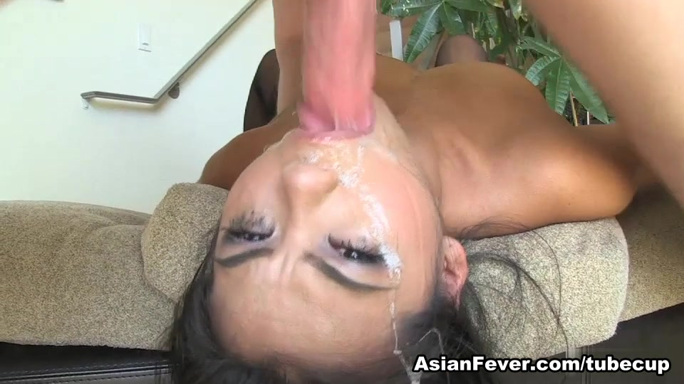 Cindy Starfall in Asian Fuck Faces #2