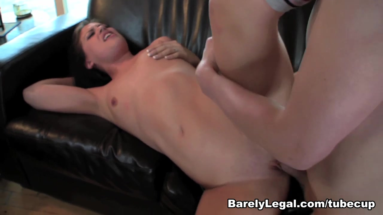 Angelica Sky in Barely Legal #138 Cashtv erotic stories
