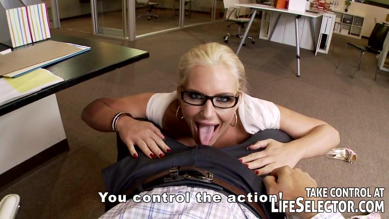 Bang your horny boss, Phoenix Marie! Site vimeo.com mature milf nude