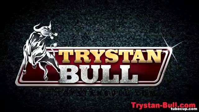 Trystan Bull with twink big boobs meeting two porn stars negrofloripa big boobs lesbian milf pornstar 1