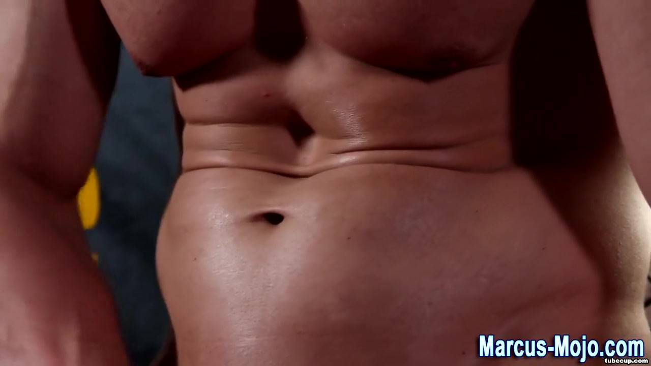 Muscly pornstar jock tugs his dick Free ametuer porn movies