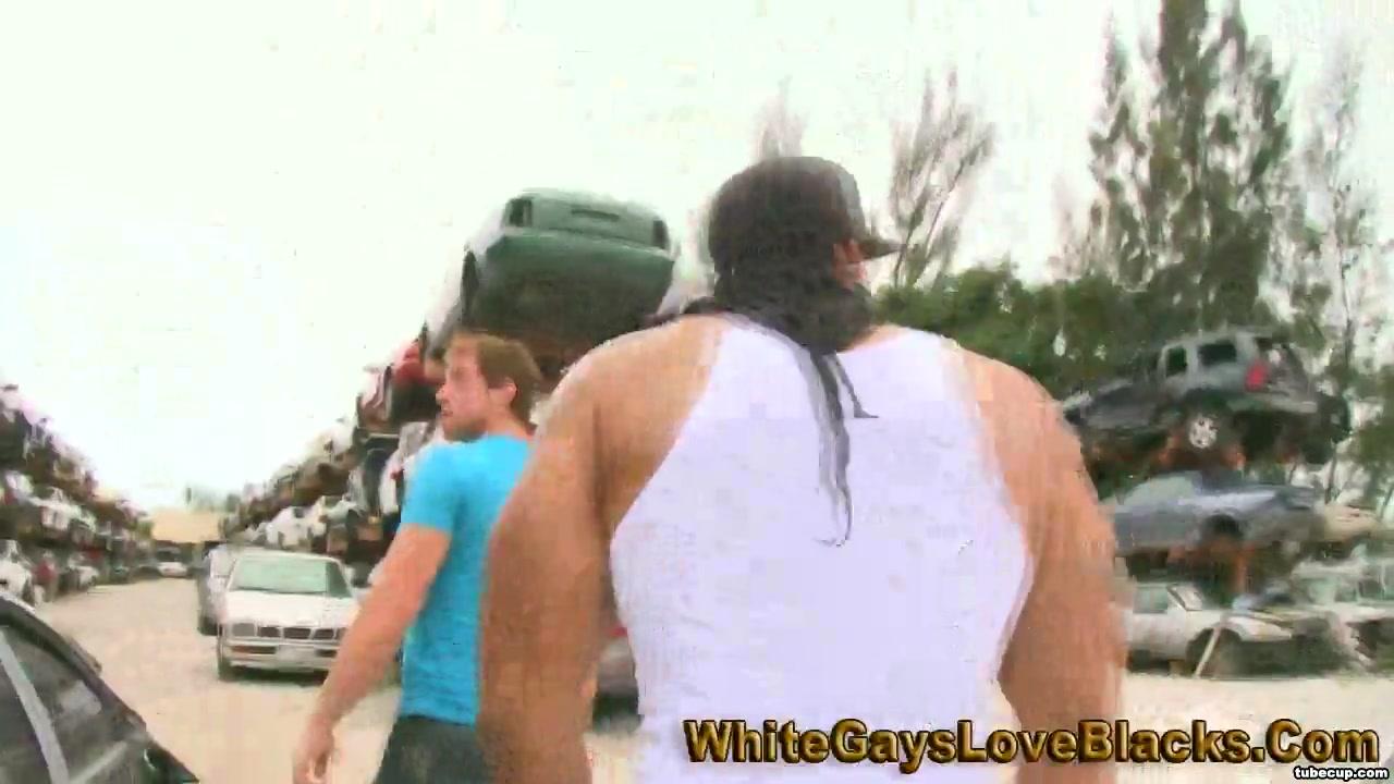 Muscly black dude gets bj Bikini fitness nude teen