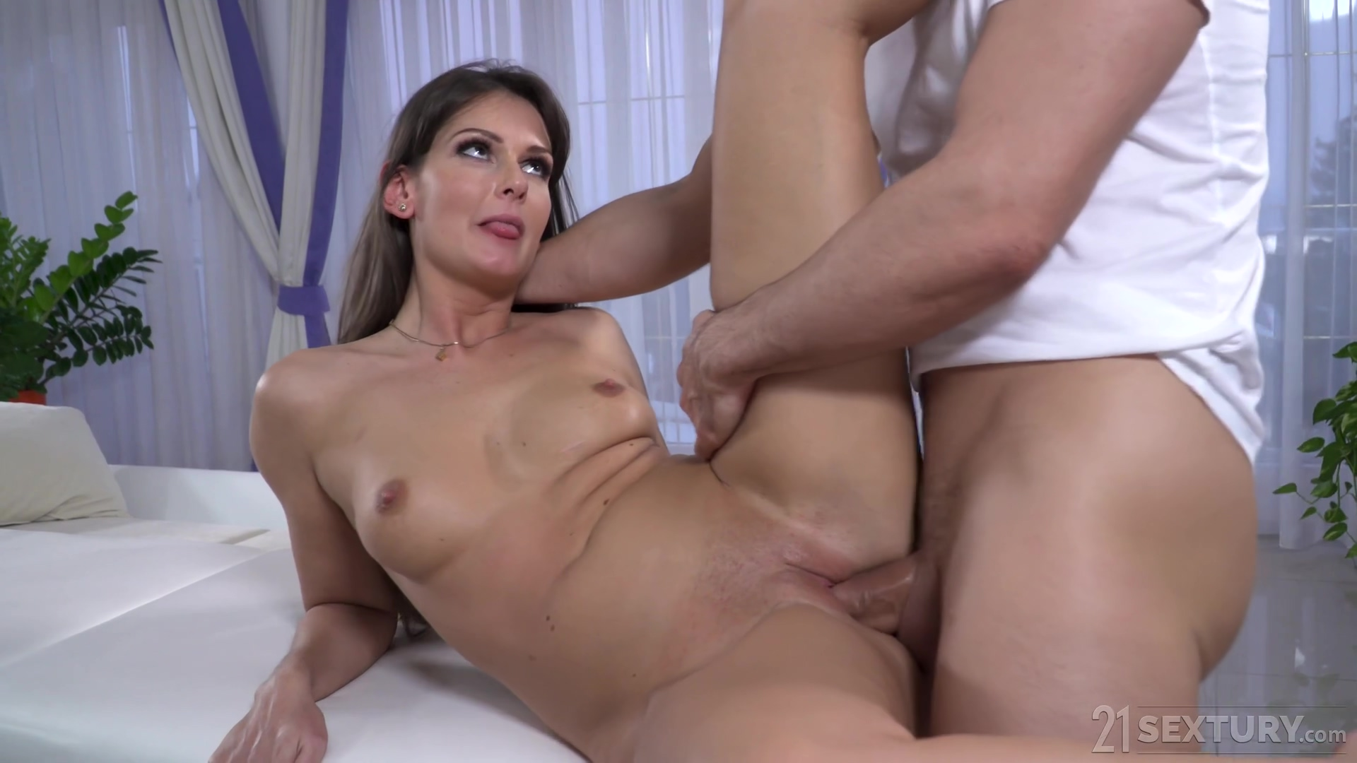 PixAndVideo – Victoria Velvet – Fuck The Stress Out Of