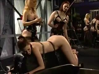 Sexc Nylon porno lesbianas