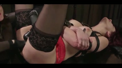 MAITRESSE TASTE HER OWN MEDICINE young nude thumbs family