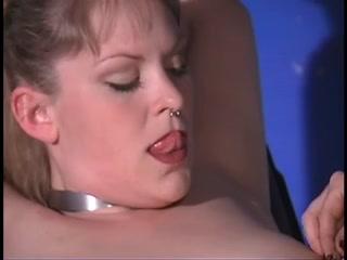 Mature anal white