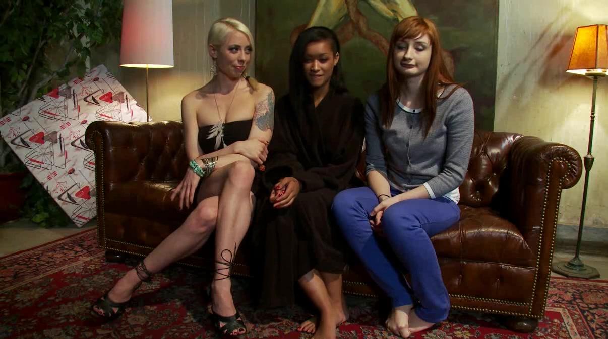 Amateur Lesbiann sexo