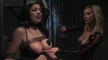 Video Lesbiyen pornb masturbate