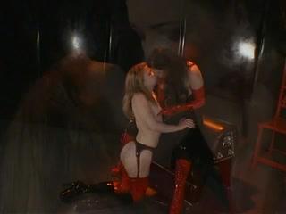 Lesbias orgasim Scissoring sexx