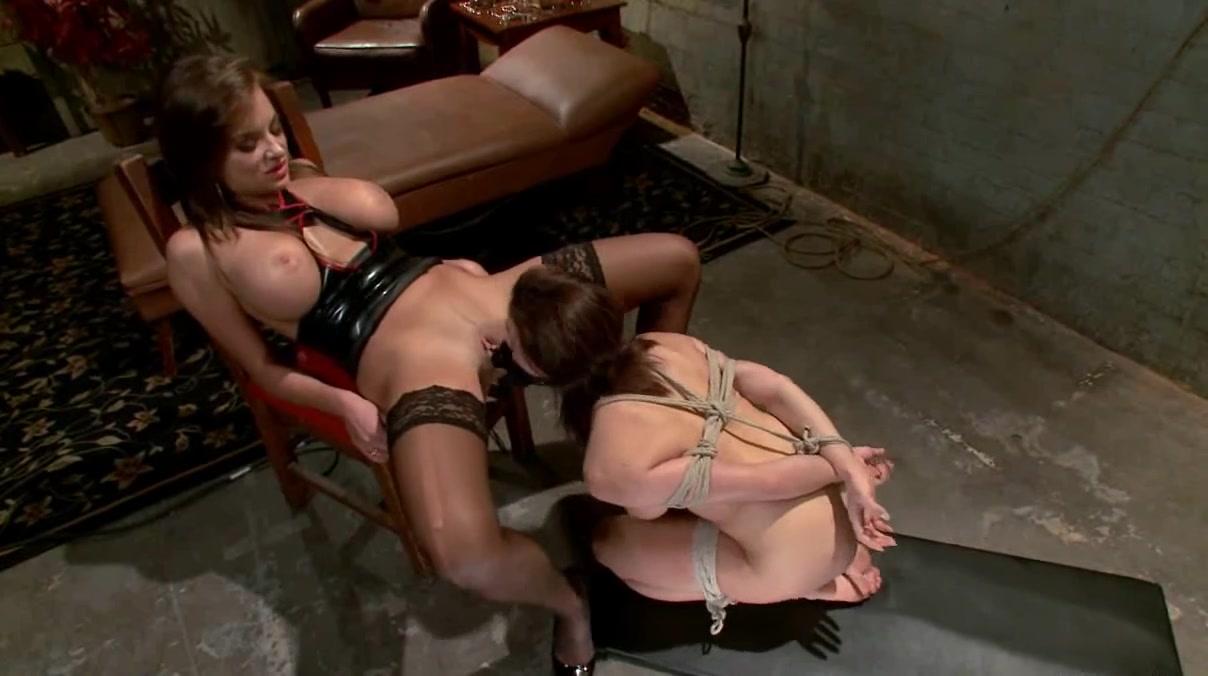 Slave trade nude girl