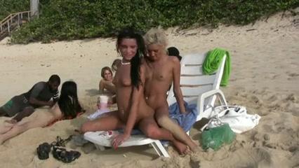 Fucker naked vides Lesbos