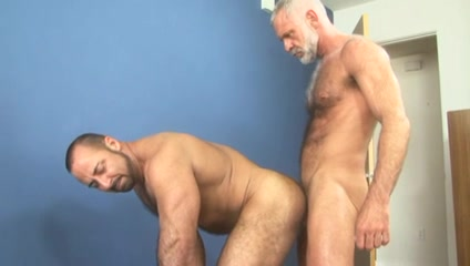 Allen Silver and Rocky LeBarre Hardcore girl clip first time associateship Day
