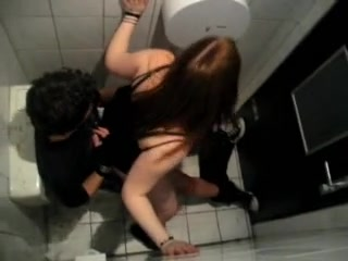 Couple fucking in the public toilet Best online adult dating