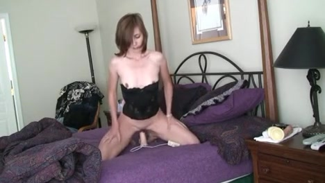 I actually love this marvelous hotty playing with her sex toys