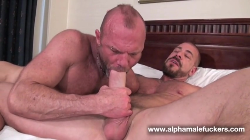 Daddies Raw 10in Cock