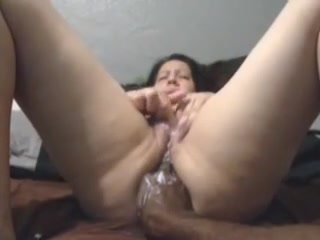 Gaping queen part two Best milf but she looked like a bit of a