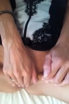 My firty wife masturbating Naked Black Big Dick