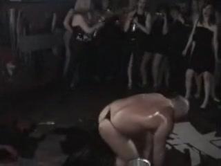 ladies night Private Voyeur 2002