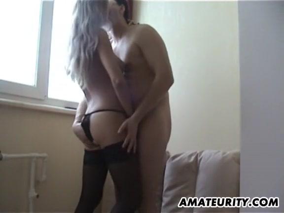 Breasty dilettante girlfriend homemade body bilder girl porn