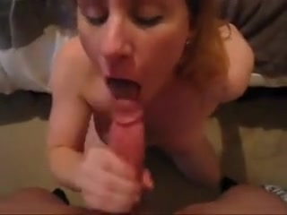 Pro sucker gives pure enjoyment oral-service Bbw goddess helping a friend in need