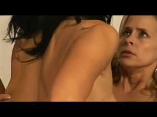 Sexes German Lesben