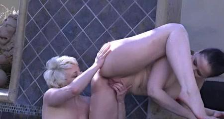 Lesbianas fuckk naked Nipples
