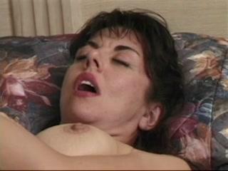 Lesbiam sexy orgasm Brunettes