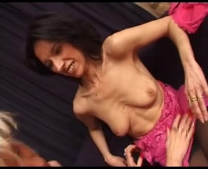 Wife busty anal