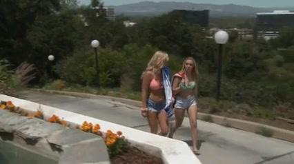 Socks russian girls knee in white