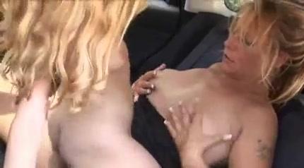 Lesbians sexe fuckin European