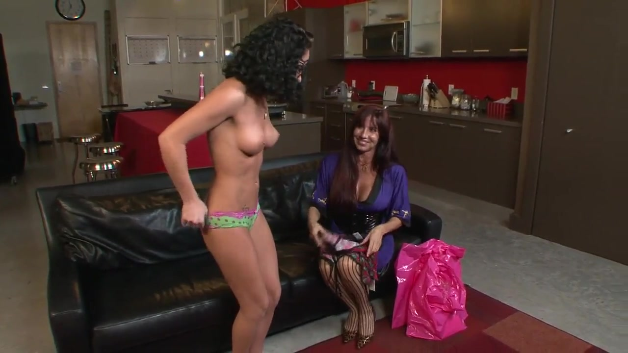 Porn cinema wife