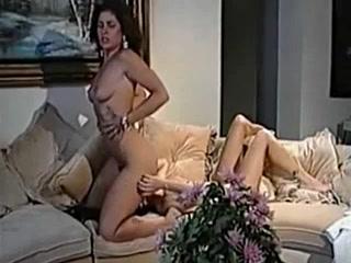 Lesbian fucked masturbation Vintage