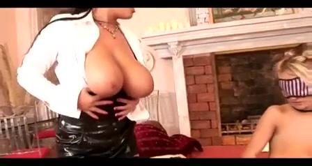 Anime porn boobs huge