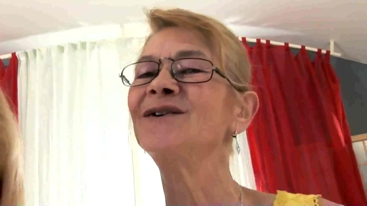 Videis orge Lesbea pornos