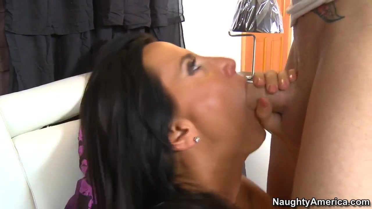 Lezley Zen is comforting her sons friend Czech facial first time the best arab porn