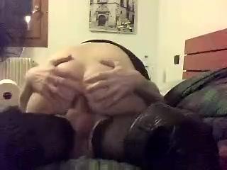 Scopata anale Best amateur Rimming adult clip