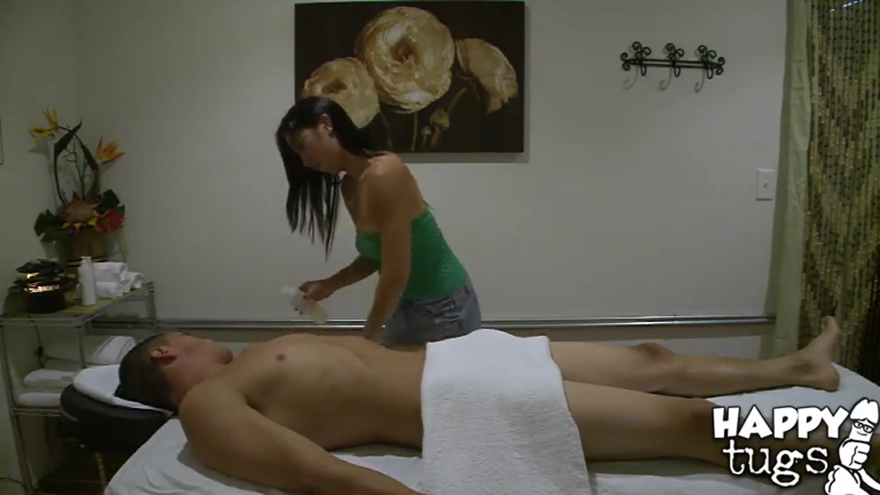 Bruce Venture gets massaged by asian Celia fatal attraction sex scene video